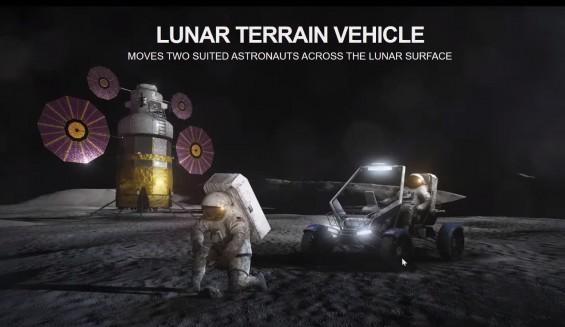 [우주산업 리포트] 우주로 가는 자동차 회사들