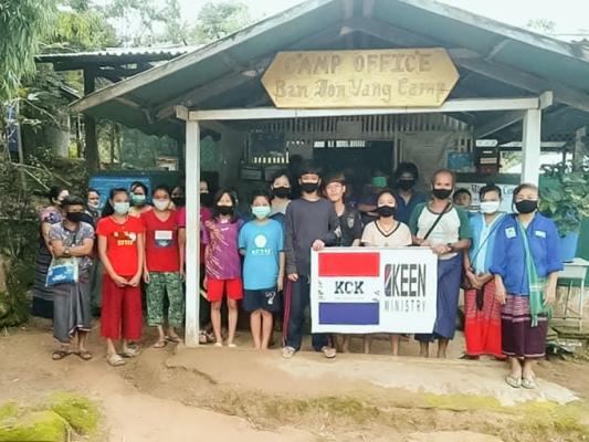 [과기원은 지금] GIST 국제환경연구소, 미얀마 난민 정수기 지원 外