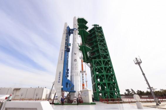21일 우주를 향한 하늘문이 열린다…누리호 최종 발사시간 오후 2시30분 결정될 듯