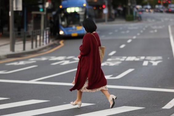이번 주 내내 화창한 가을 날씨…아침 쌀쌀 낮엔 따뜻 큰 일교차