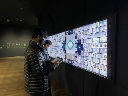 [과기원은 지금] 박물관 해설문 한국수어 번역 시범서비스 外