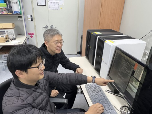 한미 공동 연구팀 개발 자율주행차 사물 인식기술 국제대회서 1위
