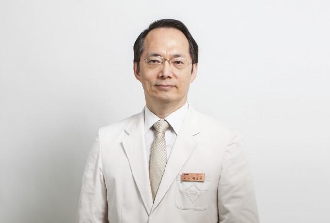 박승우 삼성서울병원 신임 원장. 삼성서울병원 제공