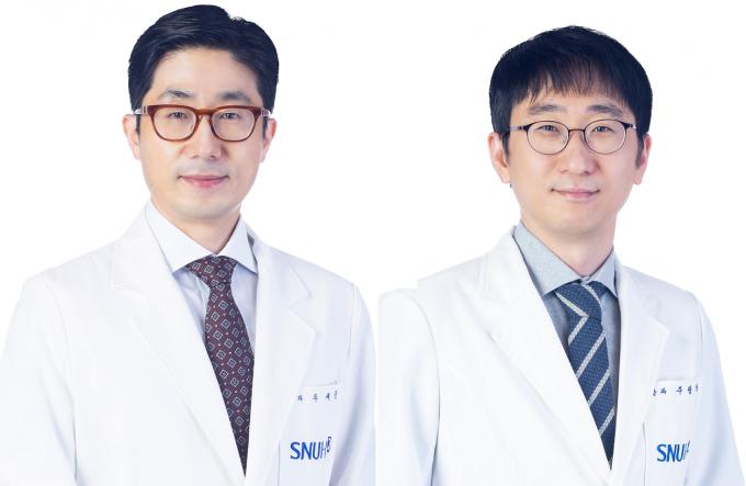 [의학게시판] 분당서울대병원, 선천선 비진행성 야맹증의 한국인 특정 유전자형 규명 外